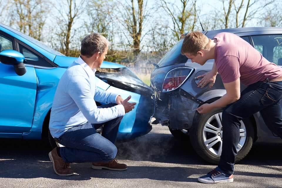 Car Accident - Car Crash