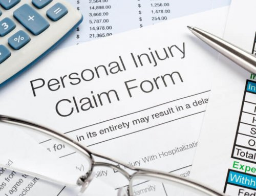 Rhode Island Personal Injury Attorney