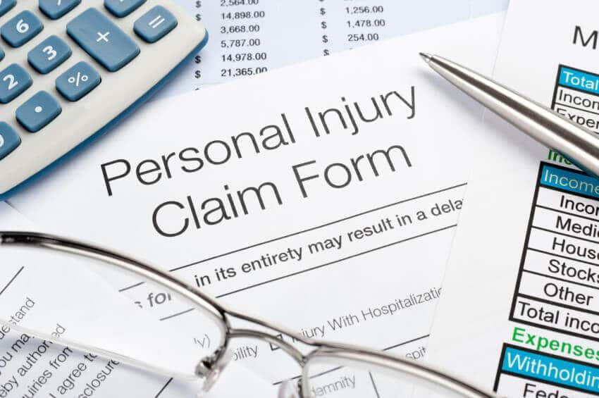 Personal Injury -Personal Injury Attorney in Rhode Island