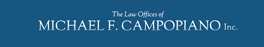 The Law Offices of Michael F. Campopiano, Inc.