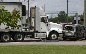 Rhode Island Truck Accident Attorney