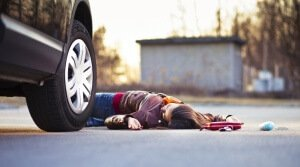 Pedestrian Accidents Attorney