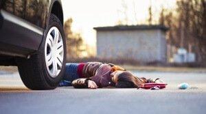 Pedestrian Accidents Attorney