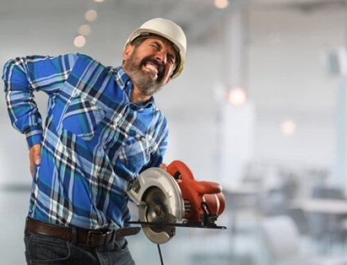 Rhode Island Workers Compensation Law