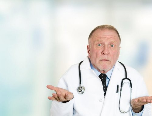 Chances Are You've Already Received A Wrongful Diagnosis