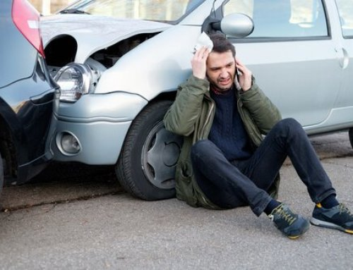 What to Expect With a Rear Ended Car Accident Settlement
