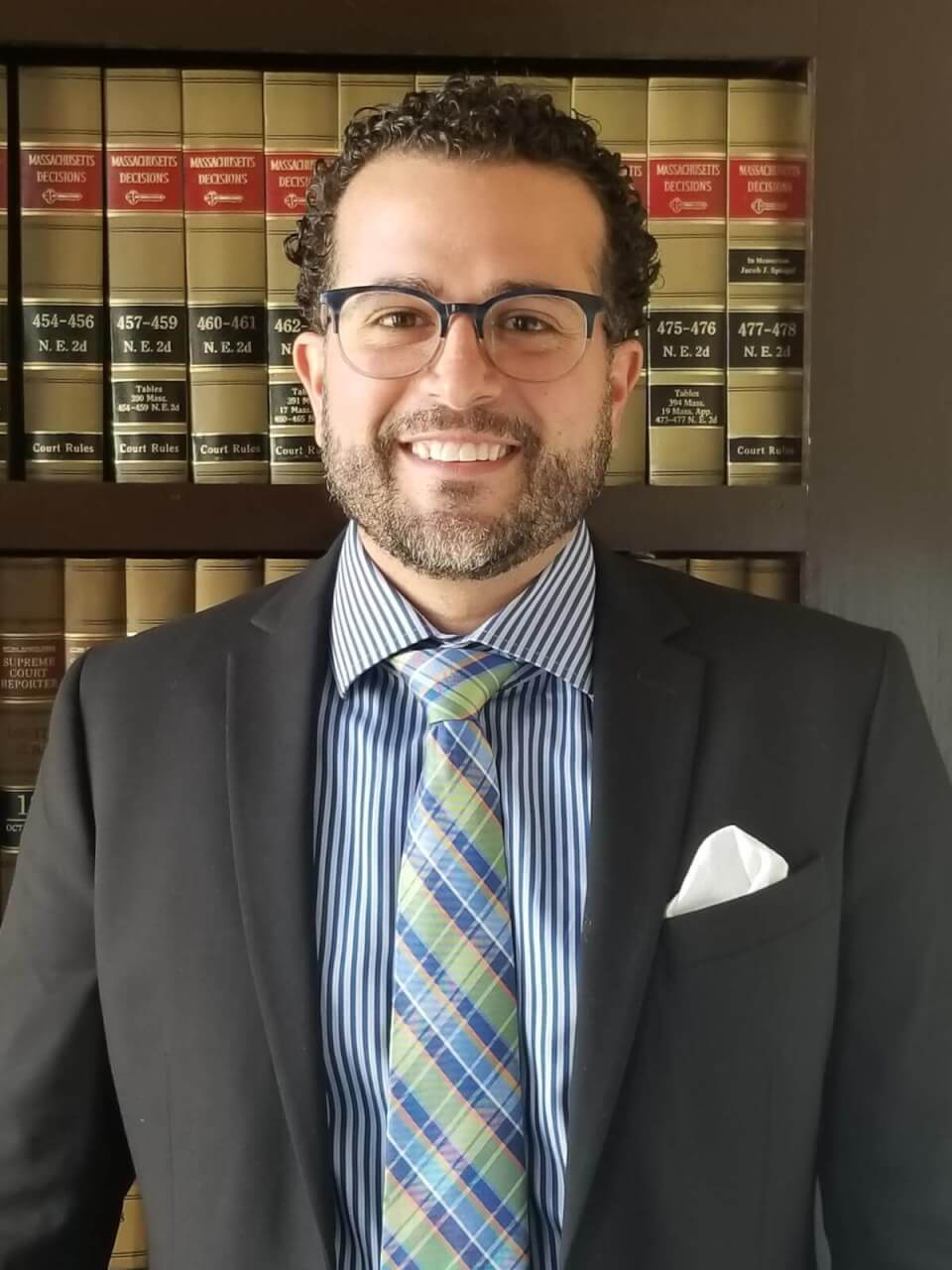 Rhode Island Personal Injury Attorneys - Providence Rhode Island Car Accident Attorney - Michael Campopiano